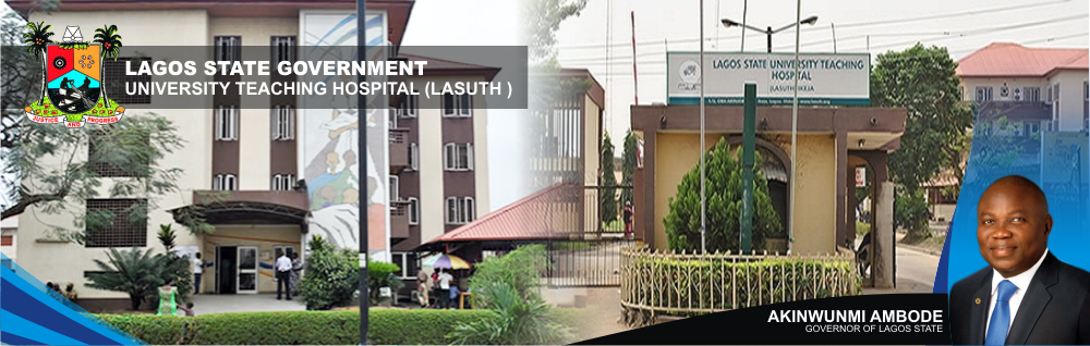 Lagos State University Teaching Hospital